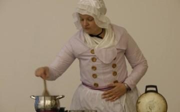 """Showcooking """"Hora de Cozinhar"""" no Lagar do Azeite em Oeiras"""